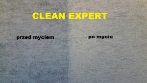 mycie i czyszczenie elewacji Kraków