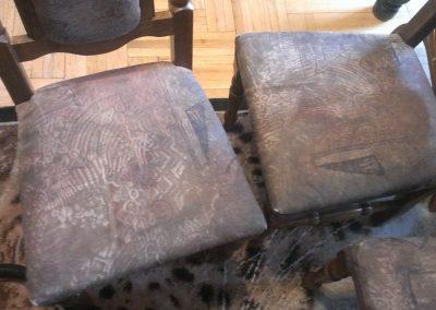 pranie i czyszczenie tapicerki meblowej, wypoczynków, sof, narożników Myślenice